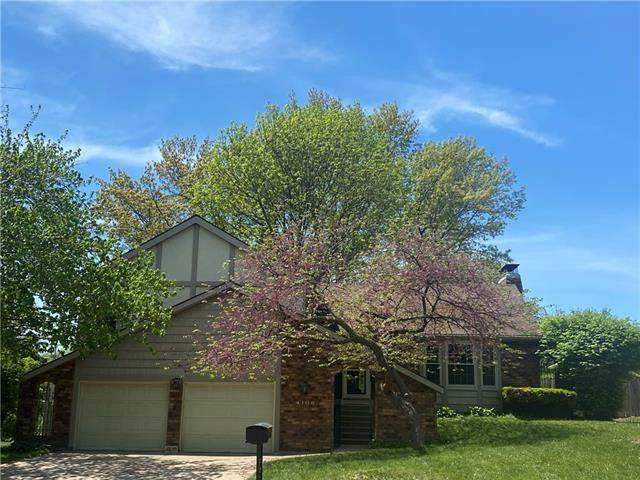 4106 W Haverill Drive, St Joseph, MO 64506 (#2319600) :: Austin Home Team