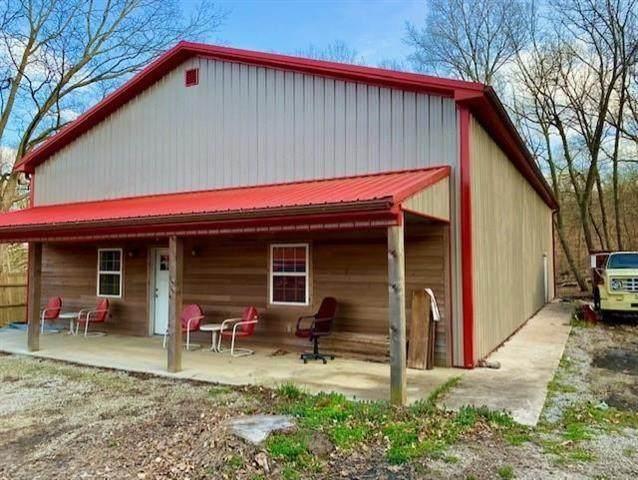 16515 Ks 52 Highway, Mound City, KS 66056 (#2319624) :: Five-Star Homes