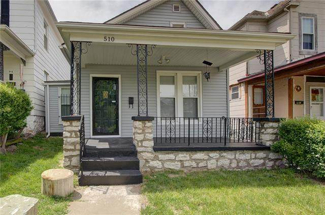 510 Montgall Avenue, Kansas City, MO 64124 (MLS #2319634) :: Stone & Story Real Estate Group