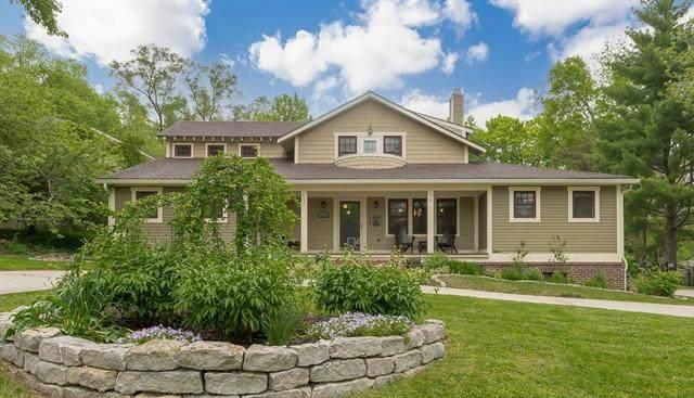 5112 W 67th Street, Prairie Village, KS 66208 (#2319641) :: Team Real Estate