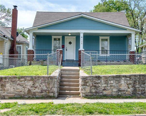 138 N Bellaire Avenue, Kansas City, MO 64123 (MLS #2319652) :: Stone & Story Real Estate Group