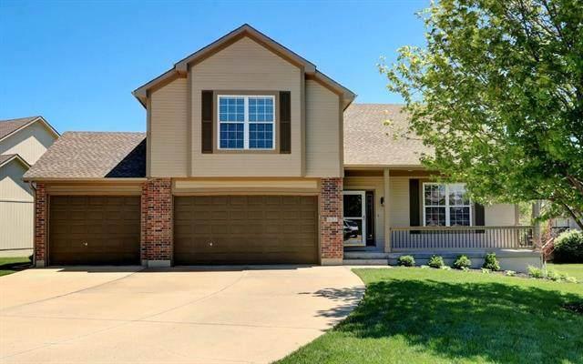 937 Elder Court, Raymore, MO 64083 (#2319658) :: Eric Craig Real Estate Team