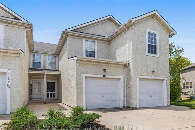 3302 N 103rd Place, Kansas City, KS 66109 (#2319675) :: The Shannon Lyon Group - ReeceNichols