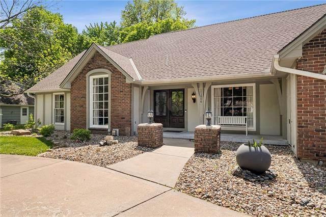 11806 Washington Street, Kansas City, MO 64114 (MLS #2319722) :: Stone & Story Real Estate Group