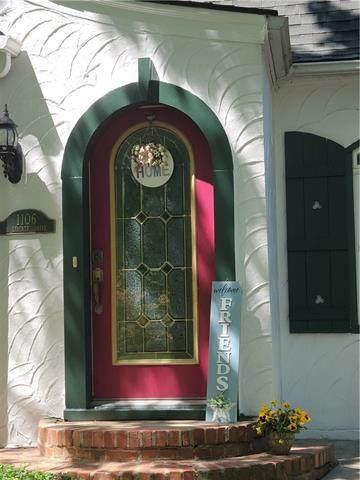 1106 S Liberty Drive, Liberty, MO 64068 (#2319762) :: Team Real Estate
