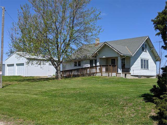 68 SW St Rt 131 Highway, Holden, MO 64040 (#2319768) :: Ask Cathy Marketing Group, LLC
