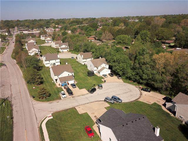 503 SW 4TH Street, Blue Springs, MO 64014 (#2319836) :: Team Real Estate
