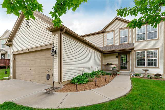 4700 NE 79th Street, Kansas City, MO 64119 (#2319855) :: Eric Craig Real Estate Team