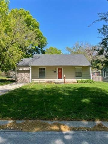 5410 W 71st Terrace, Prairie Village, KS 66208 (#2319869) :: Team Real Estate