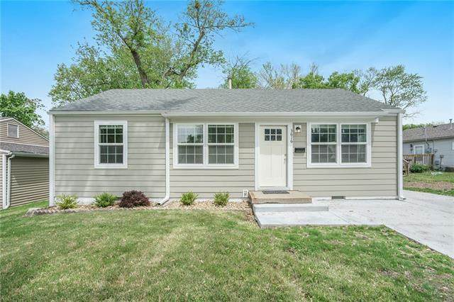 3616 NE 54TH Street, Kansas City, MO 64119 (#2319920) :: The Rucker Group