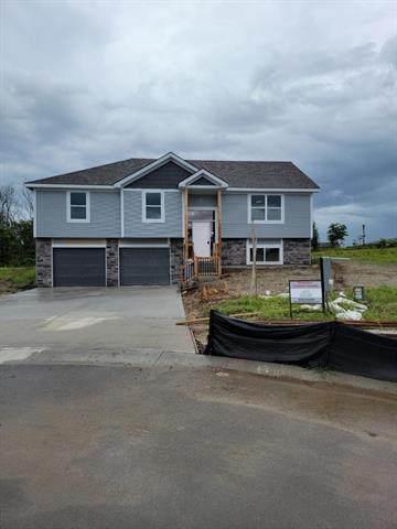 601 SW Ridgeview Drive, Grain Valley, MO 64029 (#2319927) :: The Shannon Lyon Group - ReeceNichols