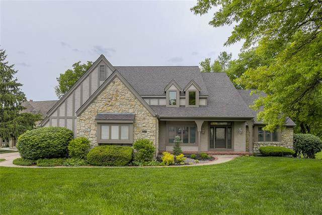 5802 W 130th Street, Overland Park, KS 66209 (#2319948) :: Team Real Estate