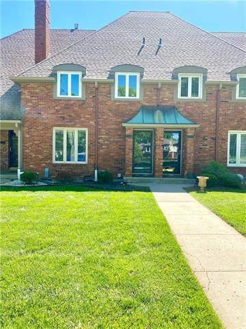 8362 N Overland Drive, Kansas City, MO 64151 (#2319949) :: Team Real Estate