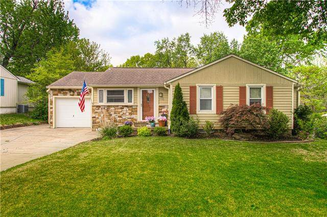 7716 Briar Street, Prairie Village, KS 66208 (#2319994) :: Team Real Estate