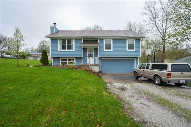 17512 S Benton Drive, Belton, MO 64012 (#2319997) :: Ron Henderson & Associates