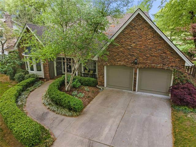 12837 Sagamore Road, Leawood, KS 66209 (MLS #2320024) :: Stone & Story Real Estate Group
