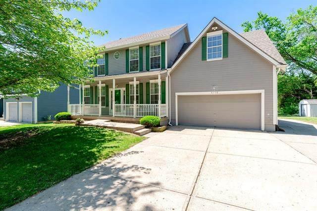 6110 Rosehill Road, Shawnee, KS 66216 (#2320032) :: Team Real Estate