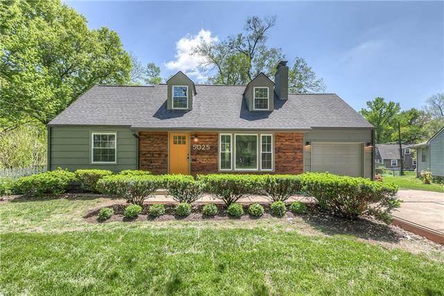 5025 W 73rd Street, Prairie Village, KS 66208 (#2320043) :: Team Real Estate