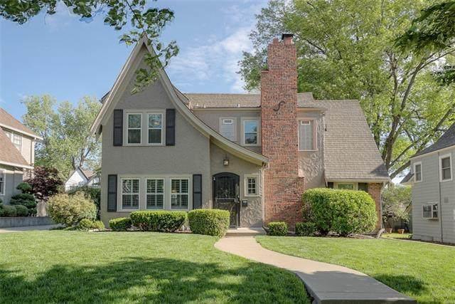 624 W Dartmouth Road, Kansas City, MO 64113 (MLS #2320110) :: Stone & Story Real Estate Group