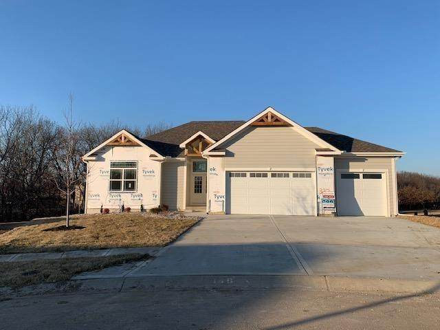 2220 Foxtail Drive, Kearney, MO 64060 (#2320132) :: The Kedish Group at Keller Williams Realty
