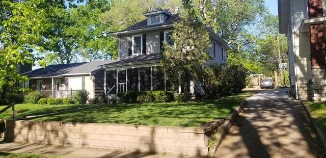3921 Bell Street, Kansas City, MO 64111 (#2320135) :: The Kedish Group at Keller Williams Realty