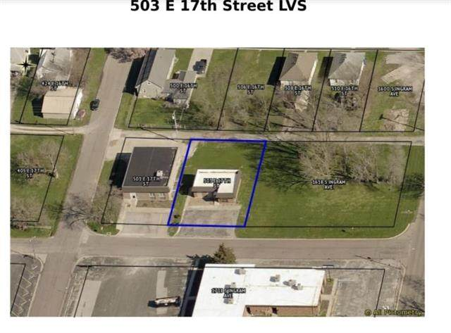 503 E 17th Street, Sedalia, MO 65301 (#2320157) :: Edie Waters Network