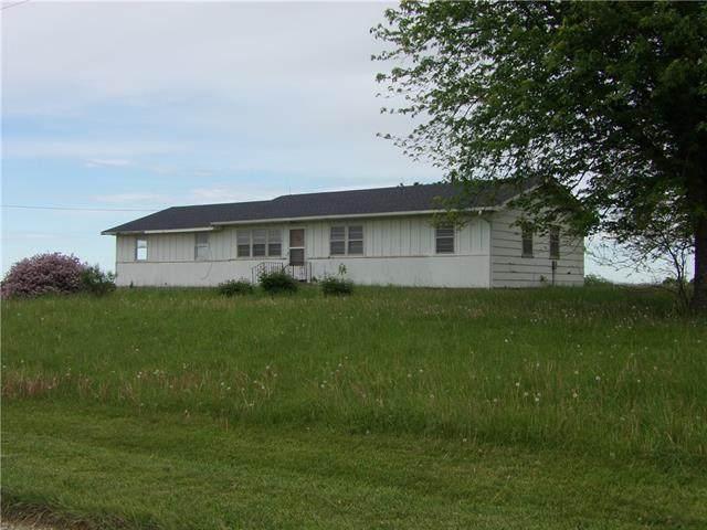 14907 E 1900 Road, Lacygne, KS 66040 (#2320159) :: Ron Henderson & Associates