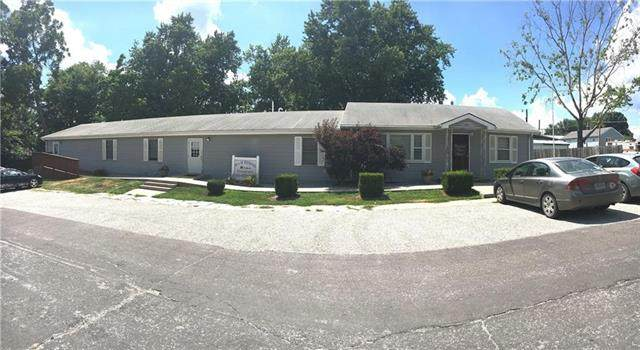 721 Emma Street, Trenton, MO 64683 (#2320181) :: Eric Craig Real Estate Team