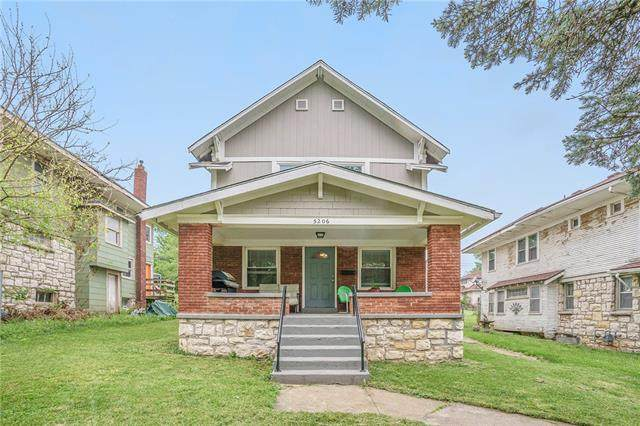 5206 Woodland Avenue, Kansas City, MO 64110 (#2320197) :: Team Real Estate