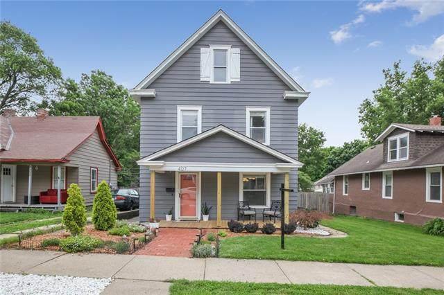 4127 Bell Street, Kansas City, MO 64111 (#2320278) :: Five-Star Homes