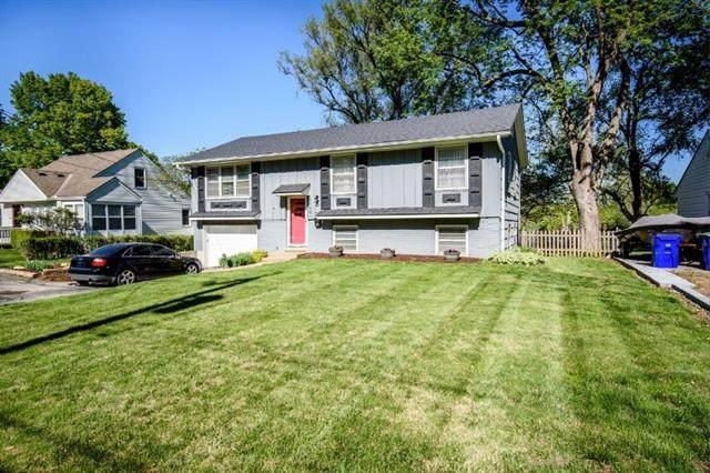 5439 Quivira Road, Shawnee, KS 66216 (#2320298) :: Five-Star Homes