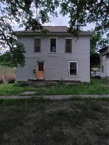 802 Delaware Street, Hiawatha, KS 66434 (#2320326) :: Edie Waters Network