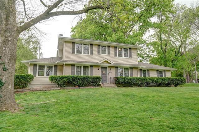 3743 NE 46th Terrace, Kansas City, MO 64117 (#2320332) :: Five-Star Homes