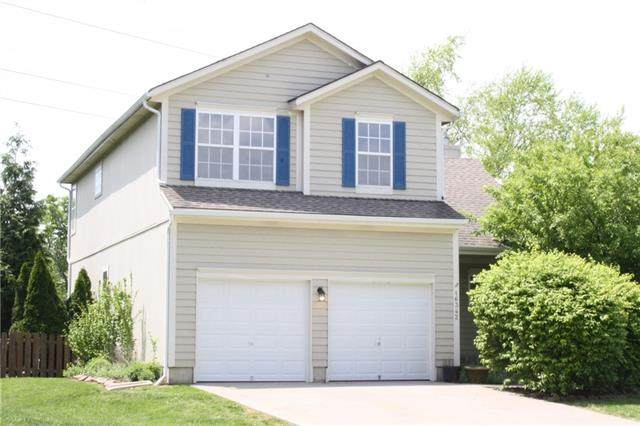 16342 S Burch Street, Olathe, KS 66062 (#2320388) :: Team Real Estate