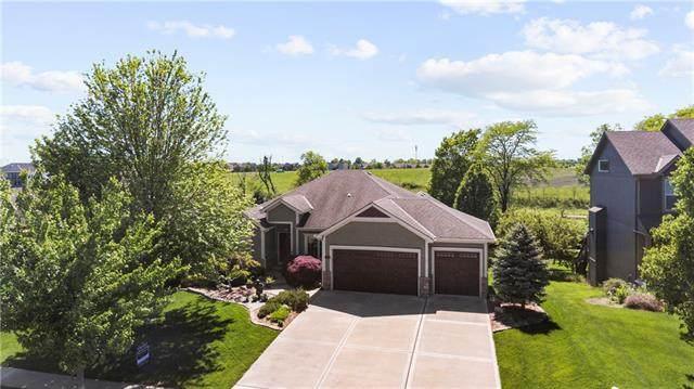 10912 N Brooklyn Avenue, Kansas City, MO 64155 (#2320390) :: Tradition Home Group | Better Homes and Gardens Kansas City
