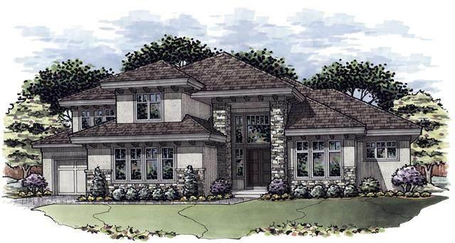 2811 W 175th Terrace, Overland Park, KS 66085 (#2320391) :: The Shannon Lyon Group - ReeceNichols