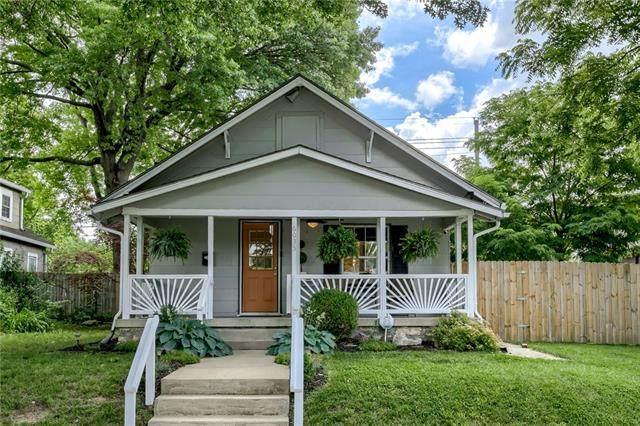 6035 Harrison Street, Kansas City, MO 64110 (#2320396) :: Eric Craig Real Estate Team