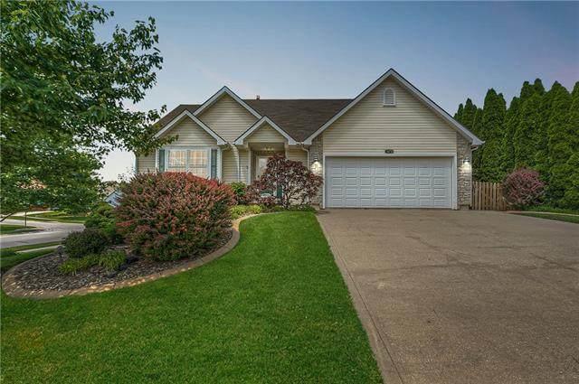 671 Hillside Court, Lansing, KS 66043 (#2320415) :: Team Real Estate