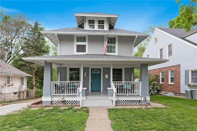 1702 S Overton Avenue, Independence, MO 64052 (#2320436) :: Team Real Estate