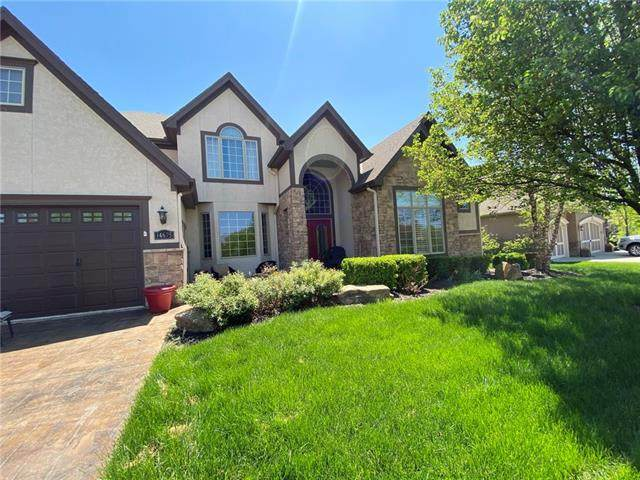 14675 NW 63rd Street, Parkville, MO 64152 (#2320445) :: Ask Cathy Marketing Group, LLC