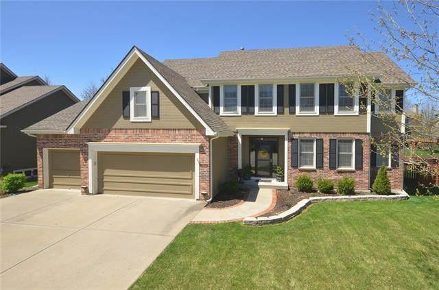 9016 N Manning Avenue, Kansas City, MO 64157 (#2320456) :: Eric Craig Real Estate Team