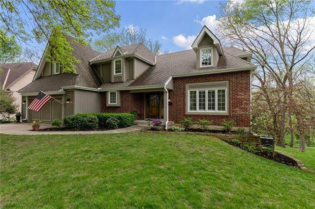 9716 N Virginia Avenue, Kansas City, MO 64155 (#2320466) :: ReeceNichols Realtors