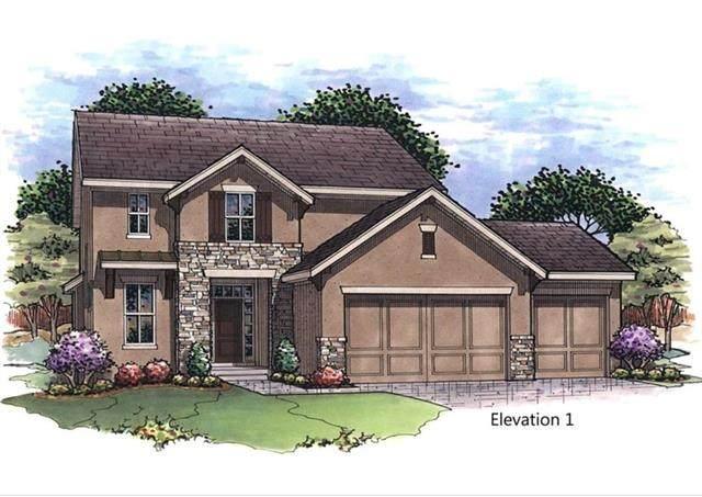 7008 Meadowlark Lane, Shawnee, KS 66226 (#2320475) :: Team Real Estate