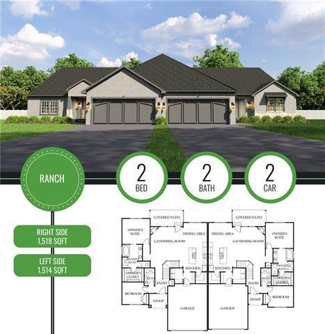 14531 Amanda Lane, Basehor, KS 66007 (#2320481) :: Team Real Estate