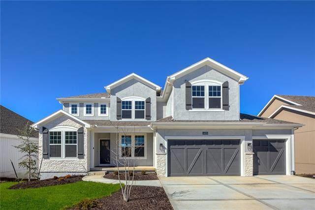 24103 W 124th Terrace, Olathe, KS 66061 (#2320482) :: Team Real Estate