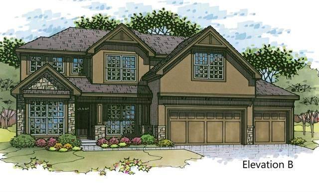6815 Marion Street, Shawnee, KS 66218 (#2320495) :: Team Real Estate