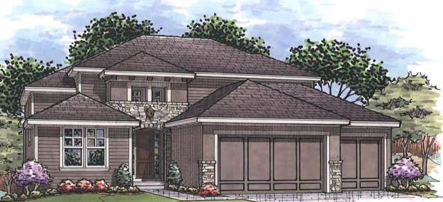21119 68 Street, Shawnee, KS 66218 (#2320496) :: Team Real Estate