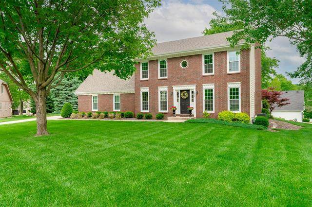 2404 NE 74th Street, Gladstone, MO 64118 (#2320520) :: Tradition Home Group | Better Homes and Gardens Kansas City