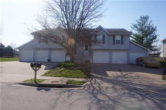 533-35 NE 107 Street, Kansas City, MO 64155 (#2320527) :: ReeceNichols Realtors