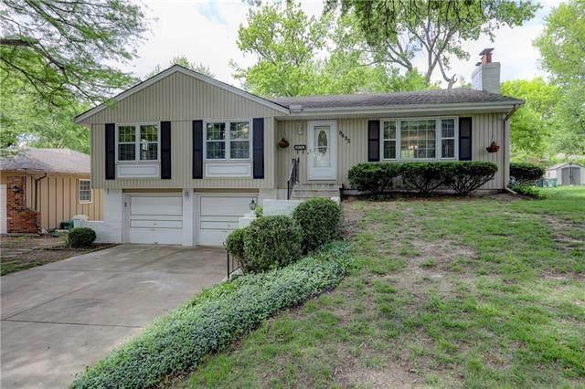 9432 Knox Drive, Overland Park, KS 66212 (#2320532) :: Five-Star Homes